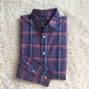 [Armani Exchange] Slim Fit Buttondown