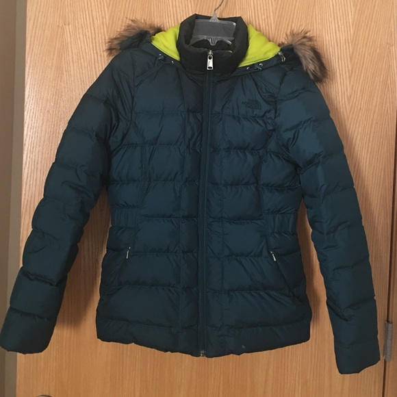 ... where to buy cx66 the north face womens gotham jacket 1b4f5 90839 6eb881c84