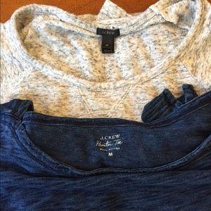 J.Crew bundle of shirts