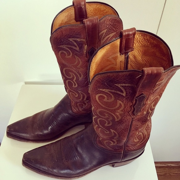 035bf7abc0d Women's Lucchese 1883 boots