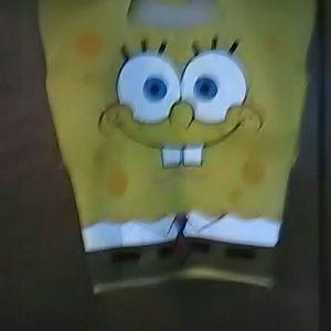 SpongeBob Squarepants Other - SpongeBob Halloween costume
