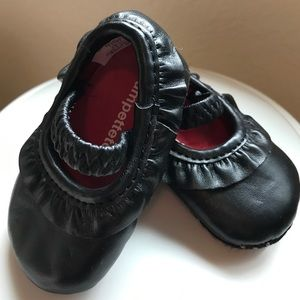 Trumpette Other - NWOT Trumpettetoo Baby Shoes