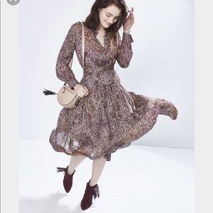Rebecca Minkoff Dresses - NWT Rebecca Minkoff Jolt Dress