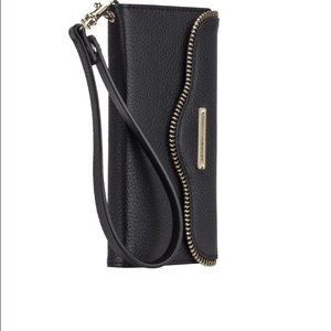 Rebecca Minkoff Handbags - 📱 wristlet for 6/6s...6/6s plus Now Available