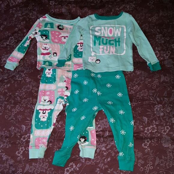 8a56b359bc95 Joe Boxer Pajamas