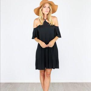 VICI Collection Dresses & Skirts - 🎉HP🎉 NWOT Vici Black dress