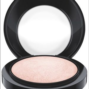 MAC Cosmetics Makeup - MAC Mineralize Skinfinish, Warm Rose