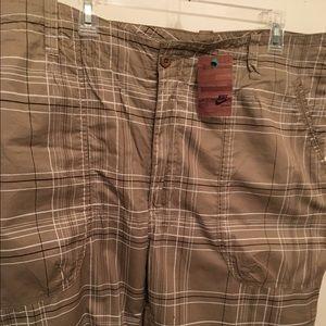 Nike Other - Nike golf shorts