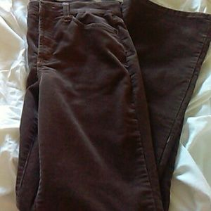 Denim - Great fitting Brown cords