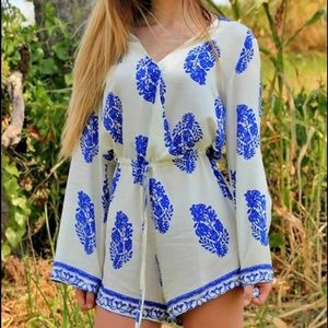 Other - The Bluebonnet Romper