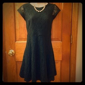 Like new loft lace dress