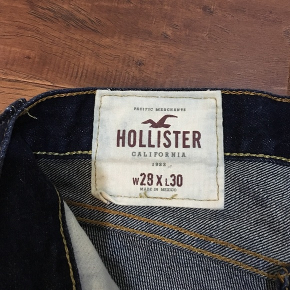 hollister jeans for boys - photo #45