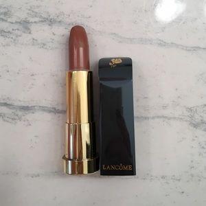 Lancôme Le Rouge Absolu Nude Lipstick