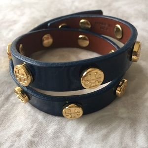 Tory Burch Jewelry - Tory Burch Wrap Bracelet