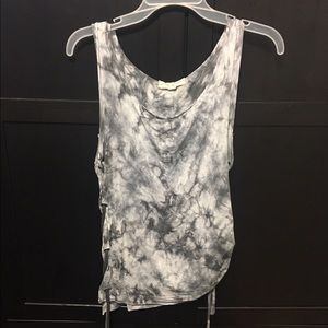 NWOT urban outfitters cool tie dye top