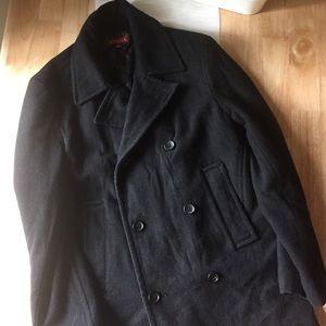 Men's Merona pea coat