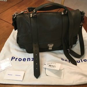 Proenza Schouler Handbags - Authentic PS1 Large New Handbag with tags