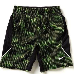 Nike Other - NWT Toddler Boys Nike Dri-fit Shorts