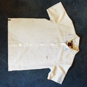 Hawke & Co Other - NWOT Tony Hawk button down short sleeve shirt