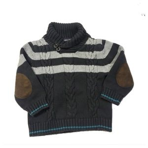 Cherokee Other - Boys Cherokee elbow patch sweater