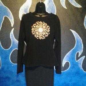 Danskin Now  Tops - 🎈SALE Danskin Now size Lg shirt