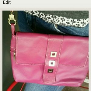 Perlina Handbags - ☆OFFERS WANTED ☆ PERLINA CROSSBODY BAG
