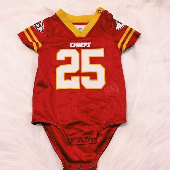 new product 95636 7c2b8 Kansas City Chiefs jersey