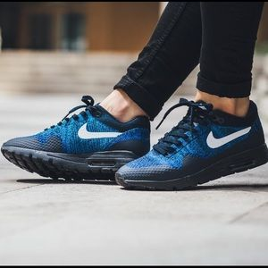Nike Shoes - {Nike} Air Max 1 Ultra Flyknit