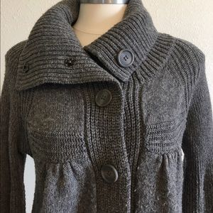 🔥H&M chunky sweater unique