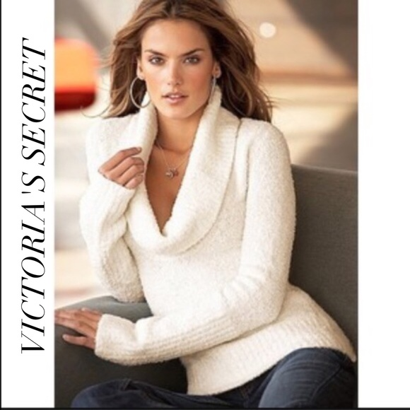 59% off Moda International Sweaters - Victoria's Secret, Winter ...