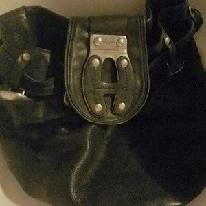 Hogan Handbags - Large Bucket style handbag