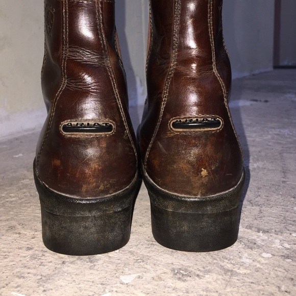 Ariat - Ariat Combat Boots from Noelle's closet on Poshmark