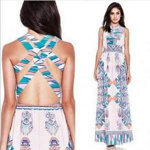 Lovers + Friends Maxi Dress