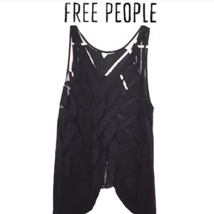 💥Final Price💥Free People Top❣