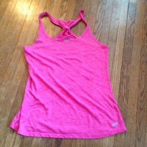 Avia Tops - Final price Pink work out tank!