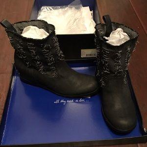Joe's Jeans Shoes - JOE'S JEANS Mirage Boots / Booties BRAND NEW