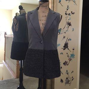 CAbi Jackets & Blazers - 🎀CAbi minimalist boyfriend vest🎀