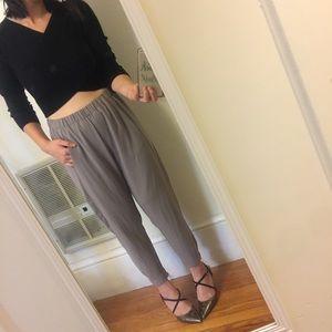 """Aritzia Pants - Favorite """"Dexter"""" pants by Aritzia"""