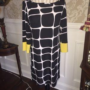 MSK Dresses & Skirts - MSK shift dress...Size S