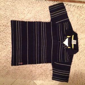 Carter's boy's polo shirt S 8