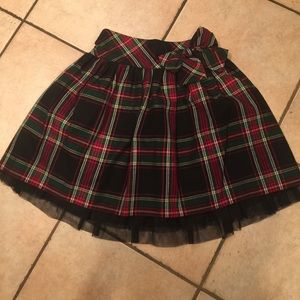 Eastland Other - Holiday skirt