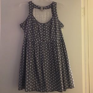 American Rag dress.