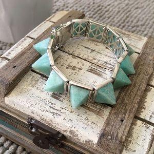 Eddie Borgo  Jewelry - Eddie Borgo GemStone Bracelet
