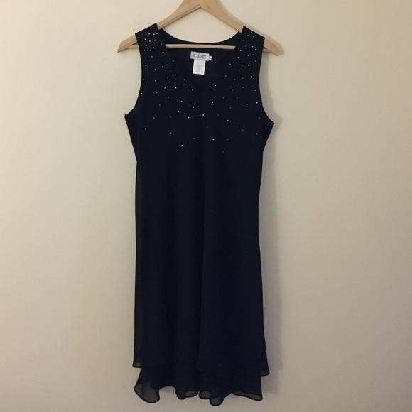 Cdc evening dress