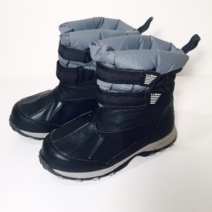 Boy's L.L.Bean winter boots