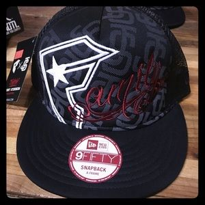 Famous Stars & Straps Other - Famous SnapBack -Jeremy Stenberg collection TWITCH