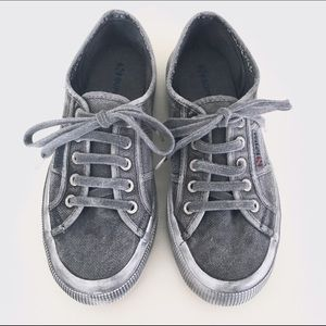 Superga Shoes - Superga 2750 PCOTU