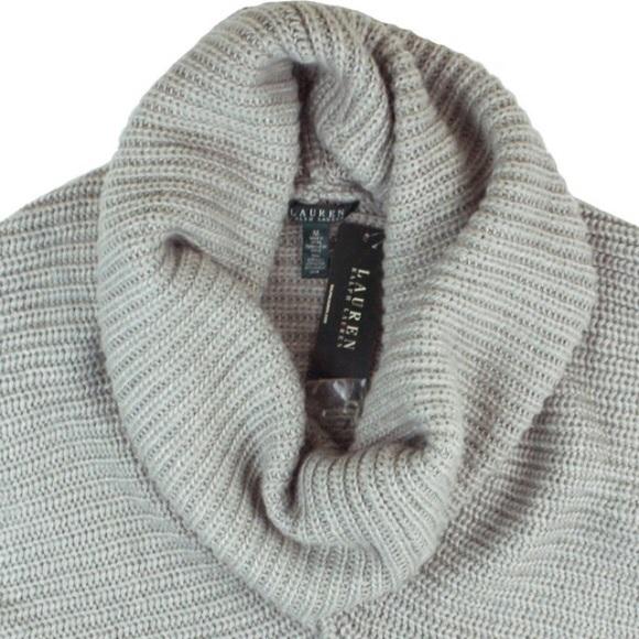 85% off Lauren Ralph Lauren Sweaters - NWT Lauren Ralph Lauren ...