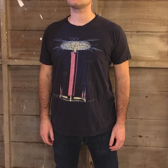 7d0ab2cf6e7 Shirts | Geeky Science Graphic Tee | Poshmark