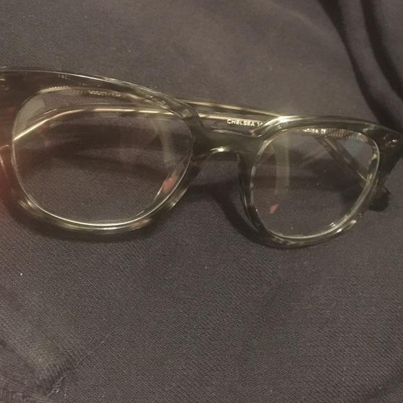 Warby Parker Chelsea Frames | Poshmark